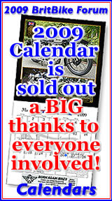 2009 BritBike Forum Calendar
