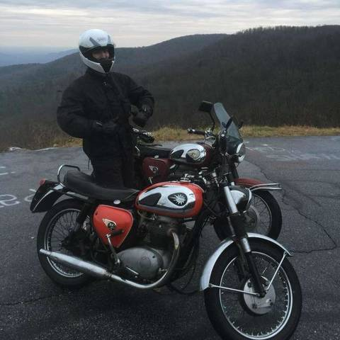 2019 Fall ride with Joseph C Gould on the Richard B Russel.JPG