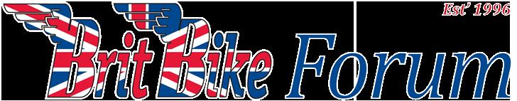 BritBike Forum logo