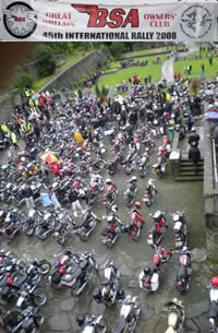 BSA OC Line up 2008 Laxey IOM