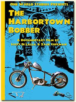 Harbortown-Bobber