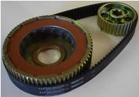 M.A.P Belt Drive Kit