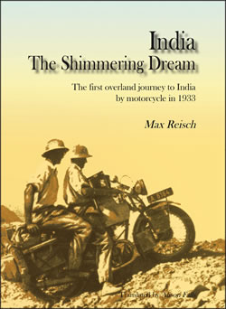 India The Shimmering Dream