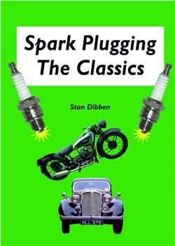 Spark Plugging The Classics