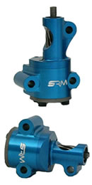 BSA High delivery oil pumps